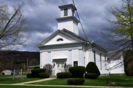 Cheshire Methodist Church