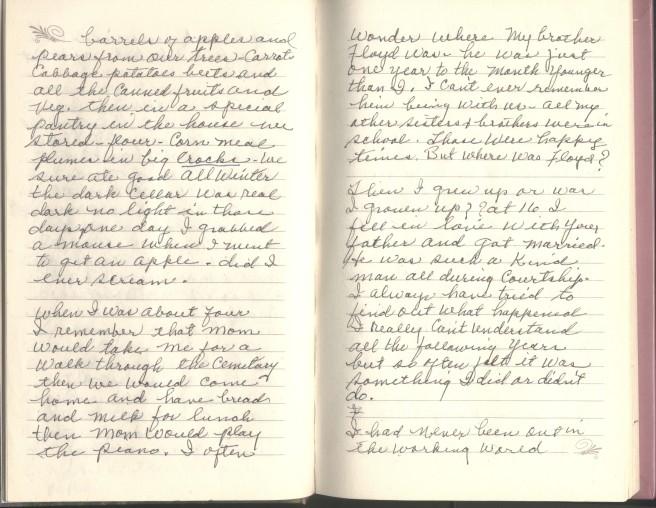 Granma, page 22,23